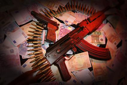 Waffenhandel in Afrika