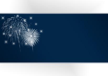 Raketen zum neuen Jahr
