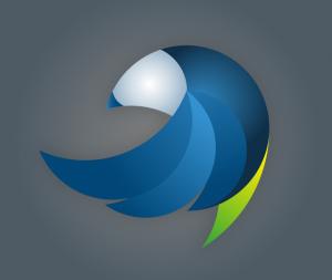 Mit einem Logo seinem Unternehmen mehr Schwung verleihen